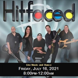 Live Music by Hitfaced @ Fest Tent