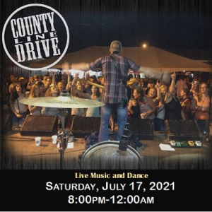 Live Music by County Line Drive @ Fest Tent