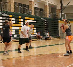 3-on-3 Basketball @ RP High School Gymnasium