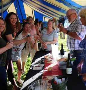 Beer, Wine & Cheese Tasting @ Fest Tent   Rushford   Minnesota   United States