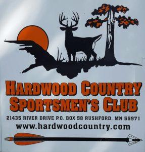 Trap Shoot @ Hardwood Country Sportsmen's Club | Houston | Minnesota | United States