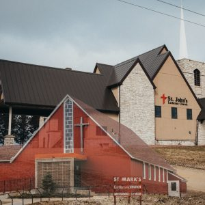 St. John's & St. Mark Rummage Sale Fundraiser @ St. Mark Lutheran Church